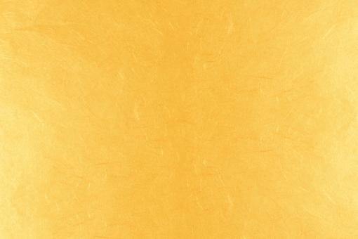 黄色い和紙