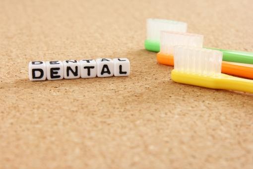 大きめ先っちょで、毛の密度が濃い歯ブラシ