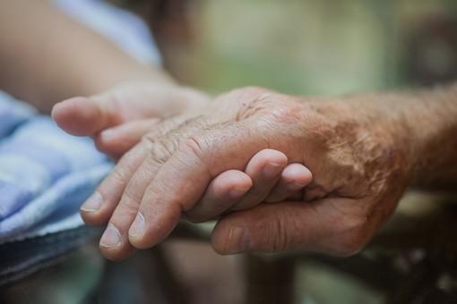 ますます増える高齢者の治療!大切なこと