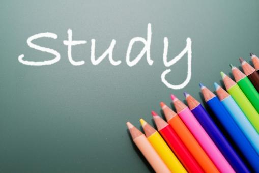 勉強 study